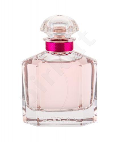 Guerlain Mon Guerlain, Bloom of Rose, tualetinis vanduo moterims, 100ml