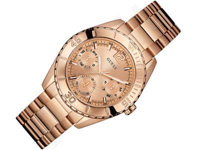 Guess Shimmer W0633L2 moteriškas laikrodis