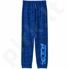 Sportinės kelnės Adidas Locker Room Junior AJ5634