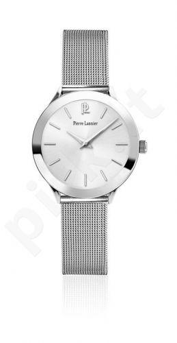Laikrodis PIERRE LANNIER CLASSIC - STAINLESS STEEL - 28 mm - 3 ATM