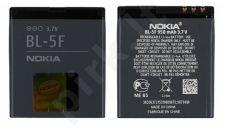 Nokia BL-5F baterija juoda be pakuotės