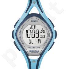 Laikrodis TIMEX SPORT IRONMAN SLEEK 150 LAP-TAP T5K288