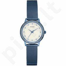 Moteriškas GUESS laikrodis W0647L4