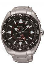 Laikrodis vyriškas Seiko Kinetic Diver GMT SUN049P1