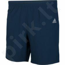 Bėgimo šortai Adidas Response Short M B47724-5