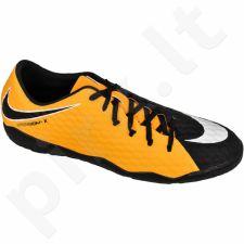 Futbolo bateliai  Nike HypervenomX Phelon III IC M 852563-801