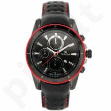 Vyriškas laikrodis Gino Rossi GR5799JR