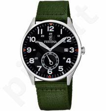 Vyriškas laikrodis Festina F6859/1
