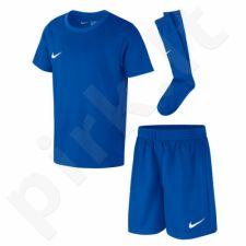 Komplektas futbolininkui Nike Dry Park Kit Set Junior AH5487-463