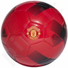Futbolo kamuolys adidas Manchester United CW4154