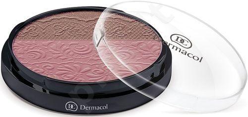 Dermacol DUO skaistalai 1, 8,5g, kosmetika moterims