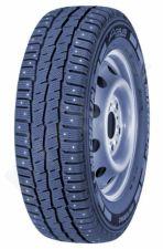 Žieminės Michelin AGILIS X-ICE NORTH R14