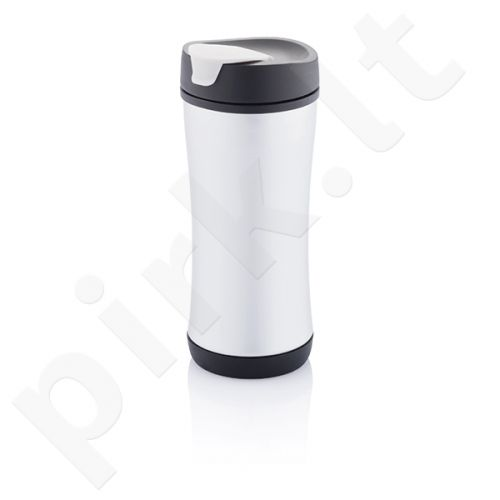 Eko puodelis Boom, juodas