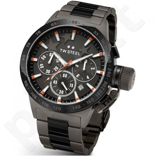 Vyriškas laikrodis TW Steel TW313