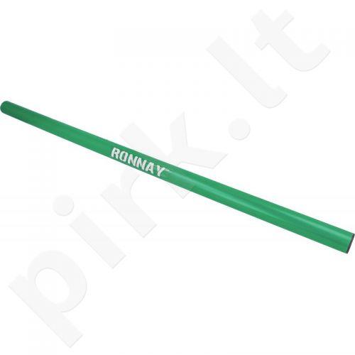 Lazda mankštai Ronnay 120cm žalio atspalvio