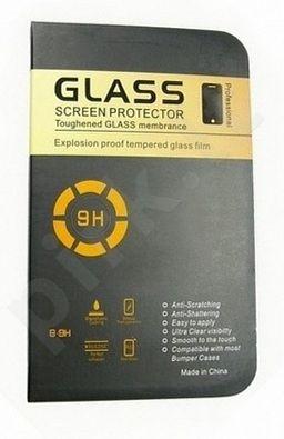 Samsung Galaxy J1/J100 ekrano stiklas 9H Telemax permatomas