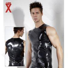 Lateksiniai marškinėliai Antra oda S