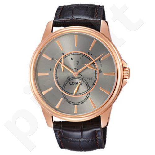 Vyriškas laikrodis LORUS RP504AX-9