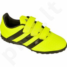 Futbolo bateliai Adidas  ACE 16.4 TF HL Jr AQ6396
