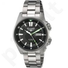 Vyriškas laikrodis ELYSEE Dual Timer 87001
