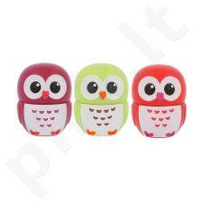 2K Trio lūpdažis rinkinys moterims, (2,5g lūpdažis Cherry + 2,5g lūpdažis Apple + 2,5g lūpdažis Strawberry)