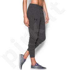 Sportinės kelnės Under Armour French Terry Jogger Pant W 1285237-090