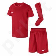 Komplektas futbolininkui Nike Dry Park Kit Set Junior AH5487-657