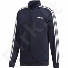Bliuzonas  treniruotėms Adidas Essentials 3 Stripes Tricot Track Top M DU0445