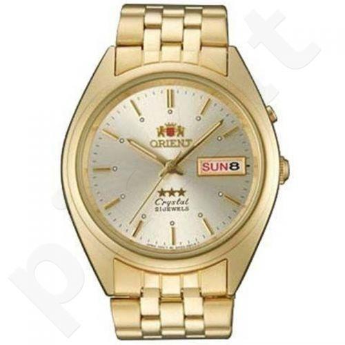 Vyriškas laikrodis Orient FEM0401JC9