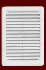 Grotelė ventiliacinė VM175250K