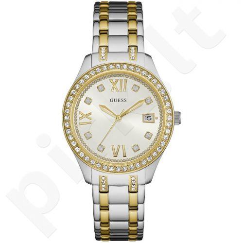 Moteriškas GUESS laikrodis W0848L4