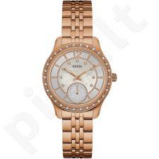 Moteriškas GUESS laikrodis W0931L3