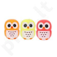 2K Trio lūpdažis rinkinys moterims, (2,5g lūpdažis Pineapple + 2,5g lūpdažis Orange + 2,5g lūpdažis Strawberry)