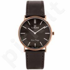 Vyriškas laikrodis Gino Rossi GR8709R