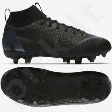 Futbolo bateliai  Nike Mercurial Superfly 6 Academy GS MG Jr AH7337-001