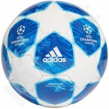 Futbolo kamuolys adidas Finale 18 CW4135