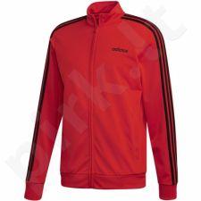 Bliuzonas  treniruotėms Adidas Essentials 3 Stripes Tricot Track Top M DU0454
