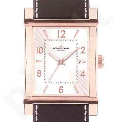 Vyriškas laikrodis Jacques Lemans 1-1297C