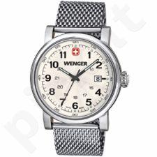 Vyriškas laikrodis WENGER URBAN CLASSIC 01.1041.103
