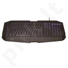 Žaidimų klaviatūra Gigabyte Stealth Force K7