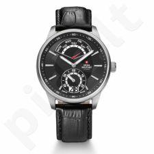 Vyriškas laikrodis Swiss Military by Chrono SM34037.03