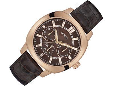 Guess W0660G1 vyriškas laikrodis