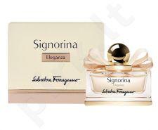 Salvatore Ferragamo Signorina Eleganza, EDP moterims, 100ml, (testeris)