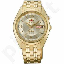 Vyriškas laikrodis Orient FEM0401KC9