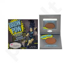 TheBalm Brow Pow Eyebrow pudra, kosmetika moterims, 0,85g, (Light Brown)