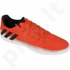 Futbolo bateliai Adidas  Messi 16.3 IN M BA9017