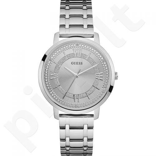Moteriškas GUESS laikrodis W0933L1