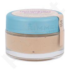 Rimmel London Fresher Skin kreminė pudra SPF15, kosmetika moterims, 25ml, (101 Classic Ivory)