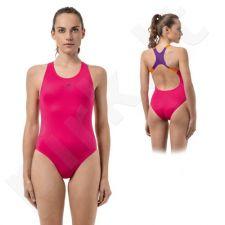 Plaukimo kostiumas moterims AQF AQUAline 21716 43 40B LE