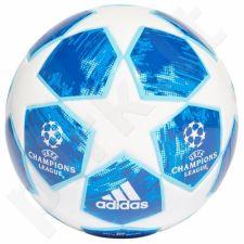 Futbolo kamuolys adidas Finale 18 Mini CW4130
